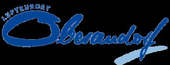 Das Logo der Gemeinde Oberaudorf