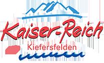 Kaiser-Reich Kiefersfelden Logo