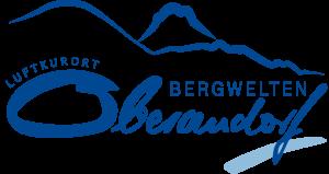 Logo Oberaudorfer Bergwelten